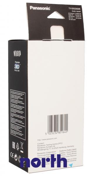 Okulary 3D TY-ER3D6ME Viera Panasonic,1