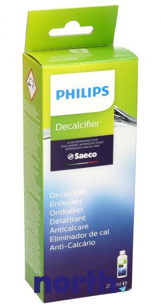 Odkamieniacz (płyn) CA6700/10 Philips Saeco 250ml,2