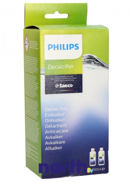 Odkamieniacz (płyn) CA6700/22  Philips Saeco 500ml (2x250 ml),0