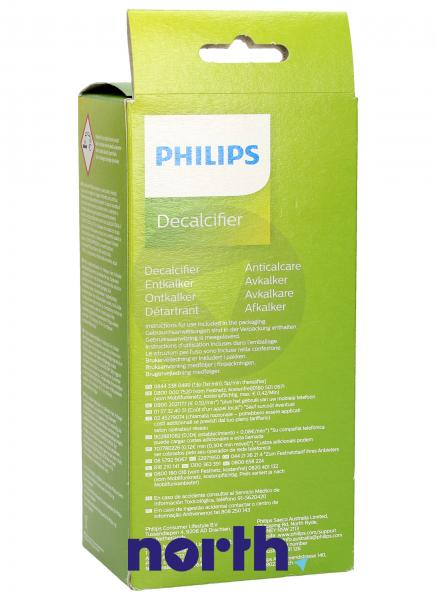 Odkamieniacz (płyn) CA6700/22  Philips Saeco 500ml (2x250 ml),2
