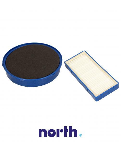 Zestaw filtrów U81 do odkurzacza 35601724,1