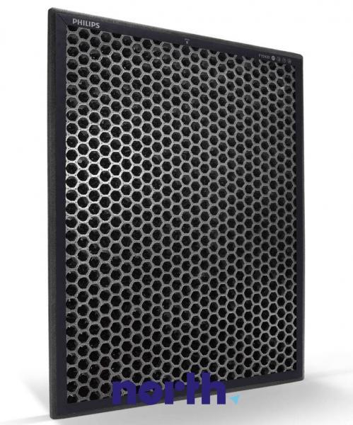 Filtr węglowy aktywny do oczyszczacza powietrza Philips 424121086221,0