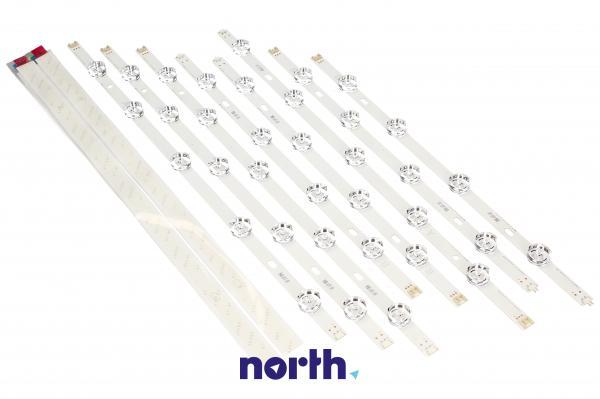 Listwa LED AGF78400901 zestaw do telewizora,0