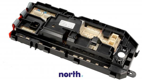 Moduł obsługi panelu sterowania z wyświetlaczem do pralki 2427807650,1