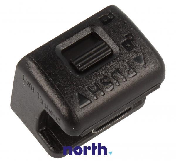 Uchwyt GH9840350A ze złączem USB C do okularów GEAR VR Samsung,1