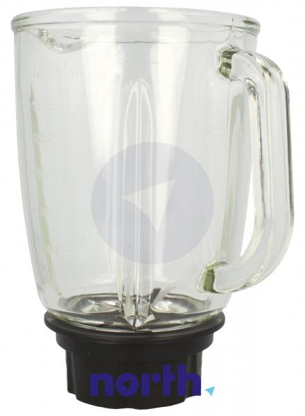 Dzbanek | Pojemnik (kompletny) do blendera MS650312,1
