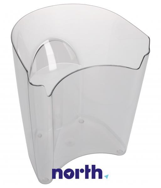 Zbiornik   Pojemnik na odpady sokowirówki do robota kuchennego 12013807,1