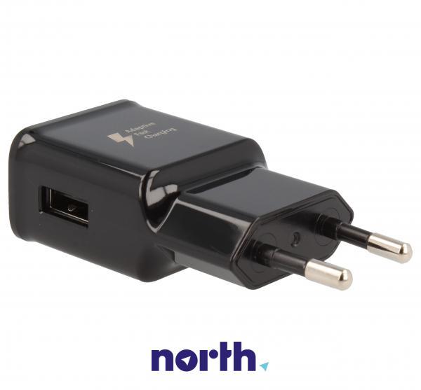 Ładowarka sieciowa USB EP-TA20EBE do smartfona Samsung,2