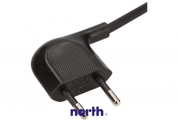 Kabel zasilający 3m EUROPLUG płaski - IEC (wtyk/ C7 gniazdo) Samsung 3903001130,2