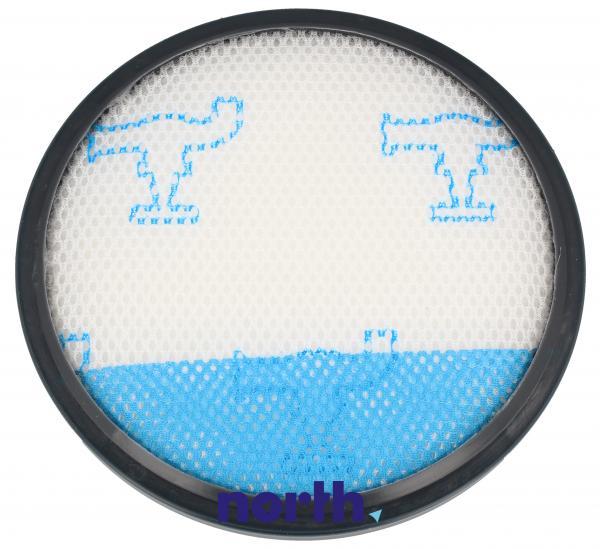 Filtr zmywalny do odkurzacza - oryginał: RS-RT900574,0