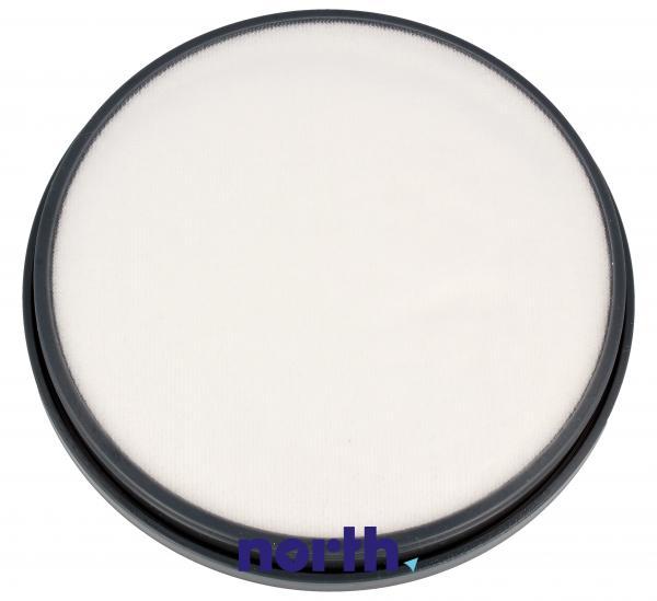 Filtr zmywalny do odkurzacza - oryginał: RS-RT900574,1