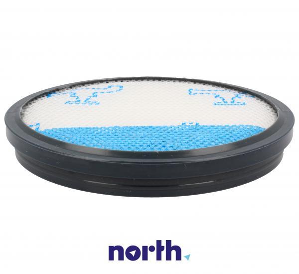 Filtr zmywalny do odkurzacza - oryginał: RS-RT900574,2