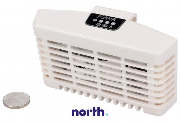 Filtr powietrza z obudową do lodówki 484000008928,0