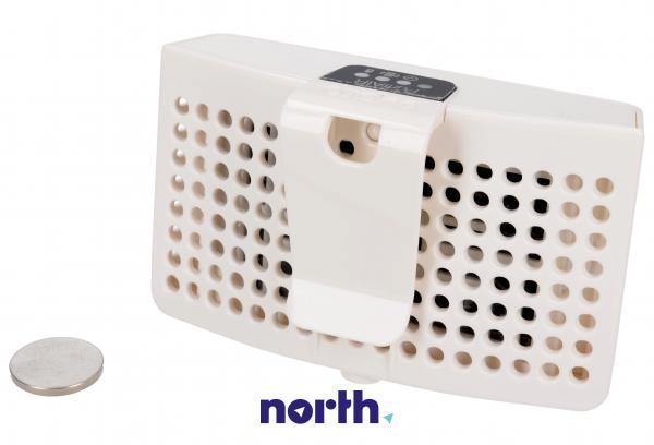 Filtr powietrza z obudową do lodówki 484000008928,1