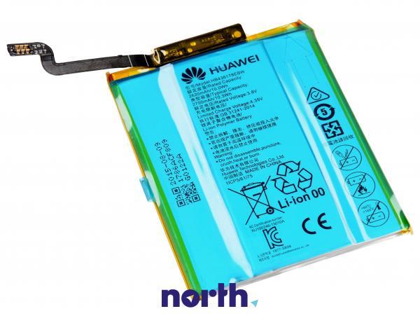 Akumulator | Bateria Mate S Li-ion 3.8V 2.6Ah do smartfona Huawei HB436178EBW,0