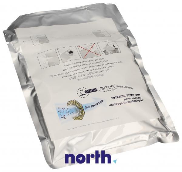 Filtr powietrza do oczyszczacza powietrza XD6080F0,2