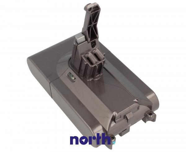 Akumulator do odkurzacza - oryginał: 96783402,2