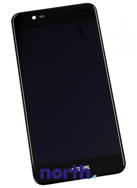 Ekran | Panel dotykowy ZenFone 3 Max z wyświetlaczem (bez obudowy) do smartfona Asus 90AX0086R20010,0