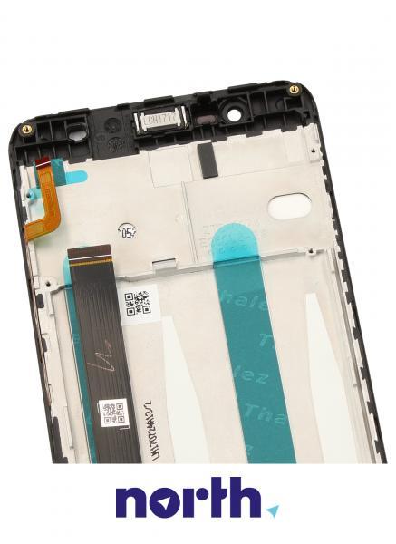 Ekran | Panel dotykowy ZenFone 3 Max z wyświetlaczem (bez obudowy) do smartfona Asus 90AX0086R20010,2