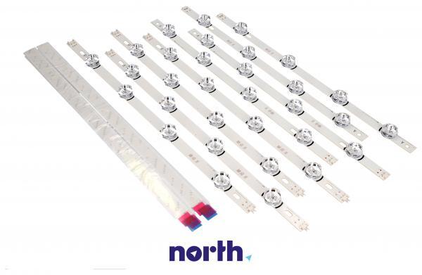 Listwa LED AGF78402101 zestaw do telewizora,0