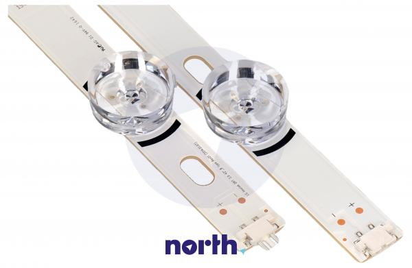 Listwa LED AGF78402101 zestaw do telewizora,2