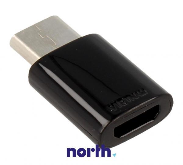 Adapter USB C 3.1 - USB B micro 2.0 (wtyk/ gniazdo) GH9841290A,0