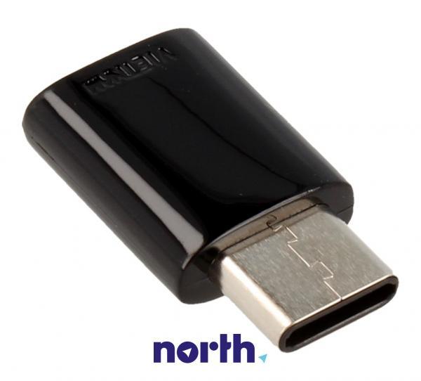 Adapter USB C 3.1 - USB B micro 2.0 (wtyk/ gniazdo) GH9841290A,1