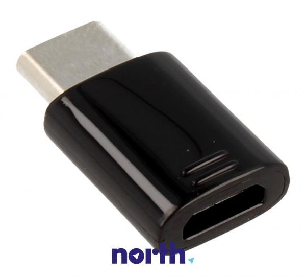 Adapter USB C 3.1 - USB B micro 2.0 (wtyk/ gniazdo) GH9841290A,2