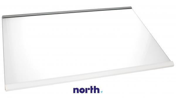Szyba   Półka szklana kompletna do lodówki AHT74393801,0