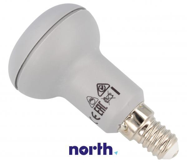 Żarówka   Lampa LED E14 50W reflektorowa,0