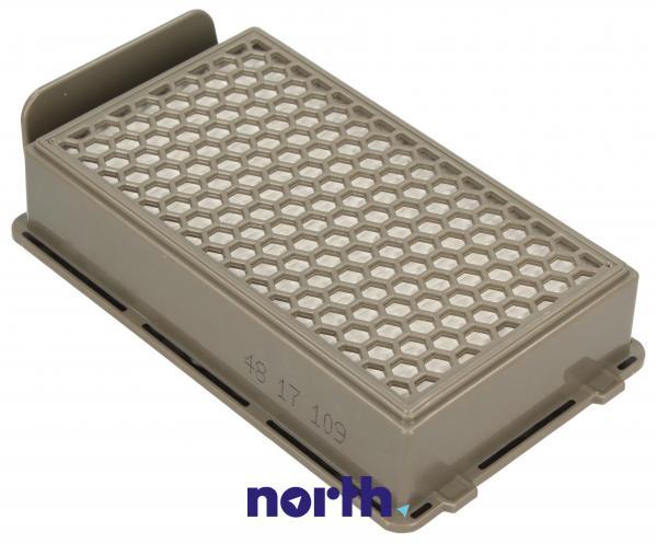 Filtr wylotowy do odkurzacza - oryginał: ZR903501,0