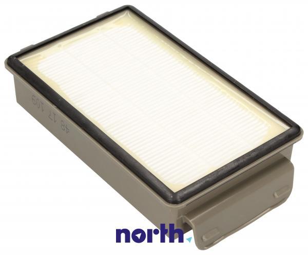 Filtr wylotowy do odkurzacza - oryginał: ZR903501,1