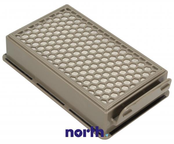 Filtr wylotowy do odkurzacza - oryginał: ZR903501,2