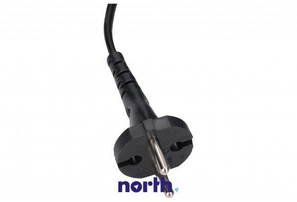 Rolka | Zwijacz kabla z wtyczką do odkurzacza 140017670369,3