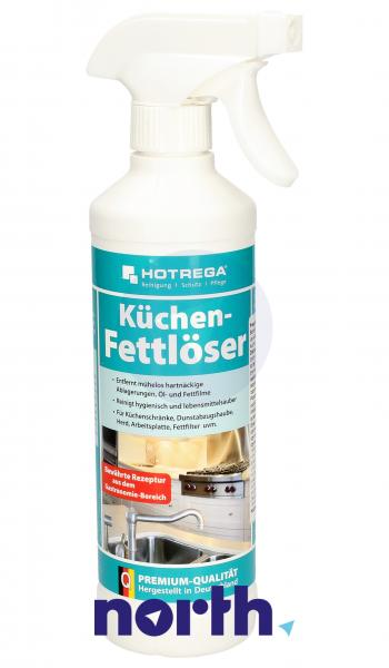 Preparat odtłuszczający (spray) Hotrega H110230 500ml,0