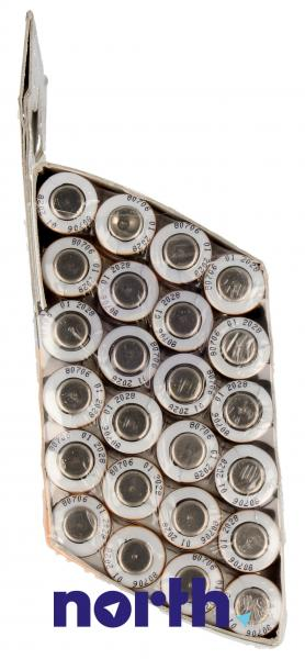 R3 | LR3 | MN2400 Bateria AAA 1.5V 24szt.,2