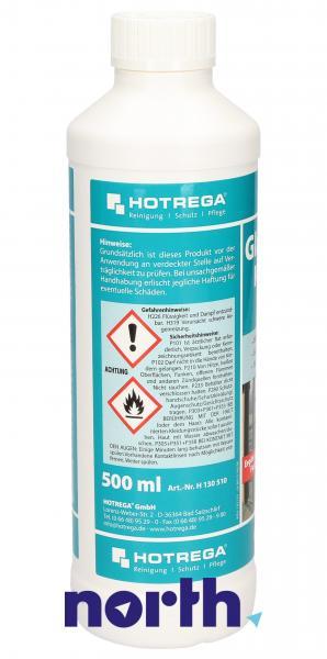 Preparat myjący (płyn) koncentrat do szyb Hotrega H130510 500ml,1