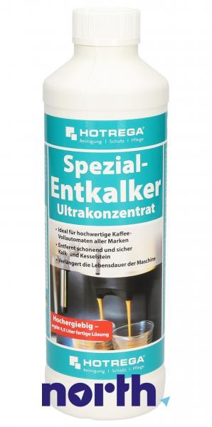 Odkamieniacz (płyn) Hotrega 500ml,0