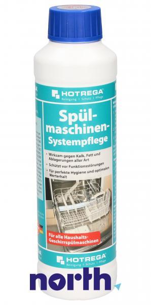 Preparat czyszczący Hotrega 250ml do zmywarki H110310,0