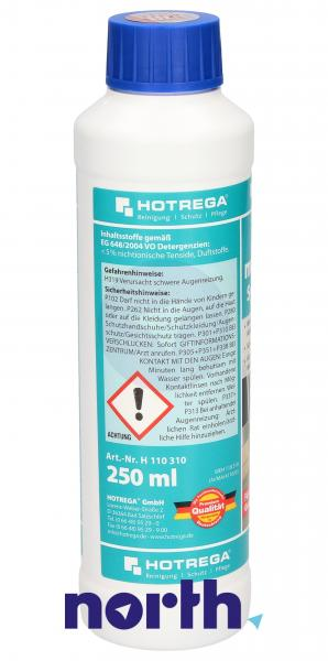 Preparat czyszczący Hotrega 250ml do zmywarki H110310,1