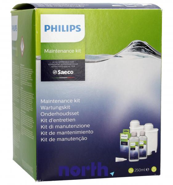 Zestaw do konserwacji ekspresu do kawy Philips CA670610,0