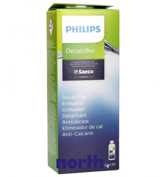 Zestaw do konserwacji ekspresu do kawy Philips CA670610,3