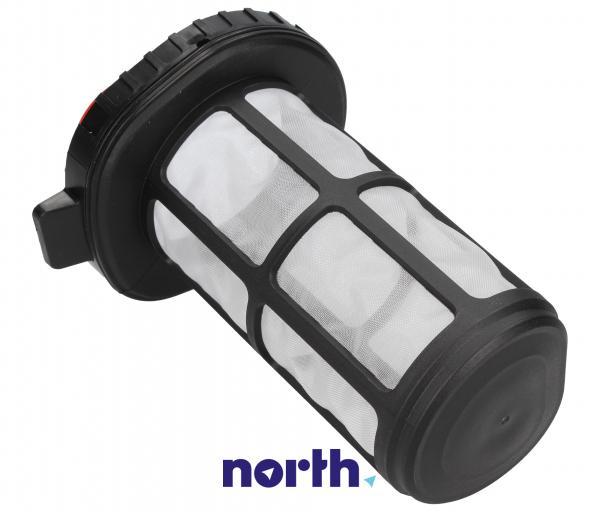 filtr do odkurzacza Bosch