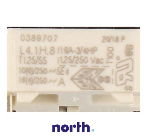 Włącznik sieciowy do odkurzacza - oryginał: 10006273,3