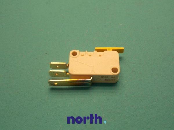 Przełącznik | Mikroprzełącznik do zmywarki Amica 1003984,0