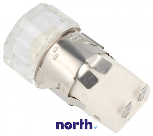Lampka kompletna do piekarnika 8051375,1