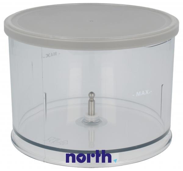 Pojemnik rozdrabniacza blendera ręcznego 1032636C,0