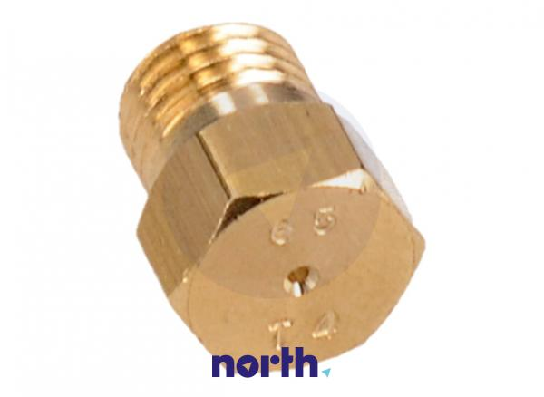 Dysza propan-butan do palnika średniego do kuchenki Amica 8041432,0