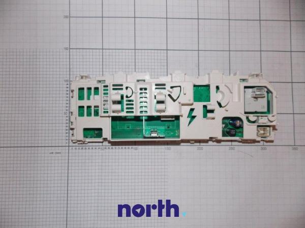 Moduł elektroniczny skonfigurowany do pralki 1024112,0