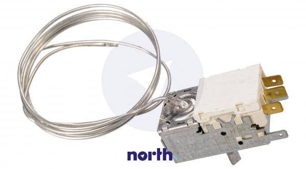 Termostat S8108-K59-1 chłodziarki do lodówki Amica 8043341,1